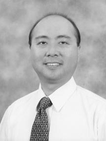 Tom Huang, PE